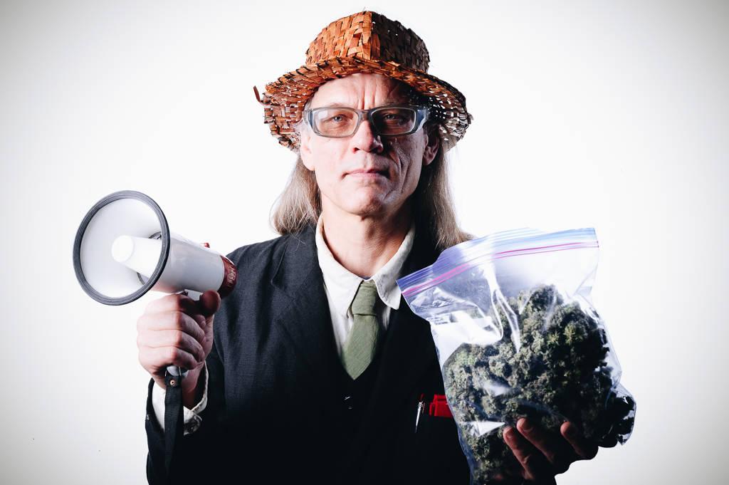 Victoria Buyers Cannabis Club's lease renewed